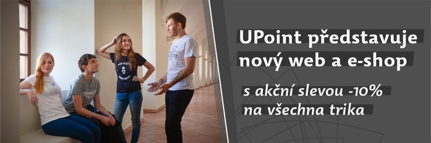 UPoint e-shop